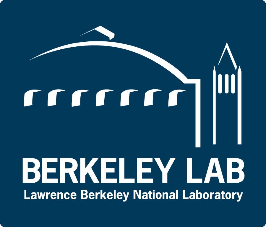 LBNL logo.