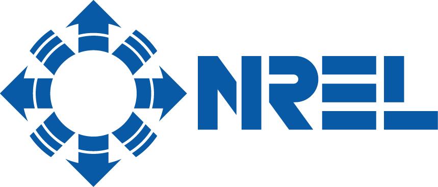 NREL logo.