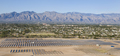 Davis-Monthan AFB unveils 16.4 megawatt solar array - click for rest of story.
