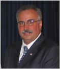 Image of Ed Pinero, Federal Environmental Executive