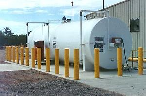 Fedcenter Aboveground Storage Tanks Asts